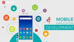 Develop mobile applications with Sphinx Solution