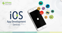 Develop Next-Gen iOS Mobile App with Sphinx Solution