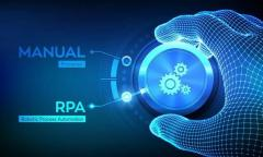 Automate your Existing Workflow through RPA