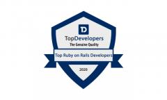 Top Ruby on Rail Development Company