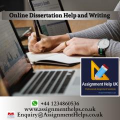 Dissertation Help Online By Expert