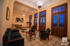Accommodation in Trinidad