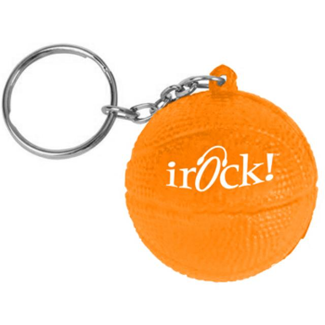 Buy Custom Stress Balls Keychains at Wholesale Price 3 Image