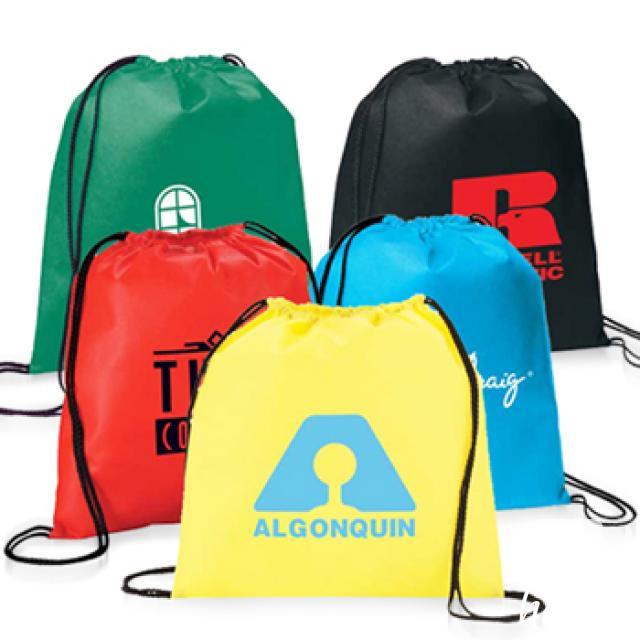 Wholesale China Drawstring Bags Supplier 3 Image