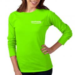 Buy Promotional Custom Screen Print T-shirts