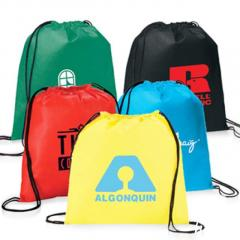 Wholesale Personalized Drawstring Bags from China