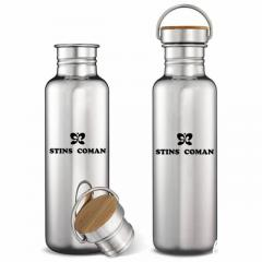 China Aluminum Water Bottles at Wholesale Price
