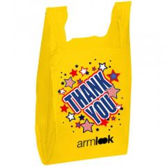 Personalized Plastic Bags Wholesale Supplier