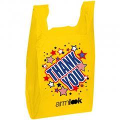 Personalized Plastic Bags Wholesale Supplier