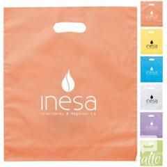 Buy Custom Plastic Bags at Wholesale Price