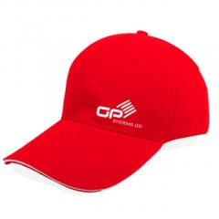 Buy Wholesale Custom Baseball Caps