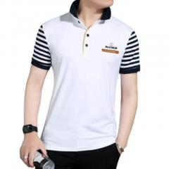 Buy China Custom Printed Golf Shirts