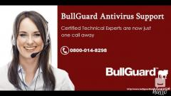 BullGuard Customer Care Number UK 0800-014-8298