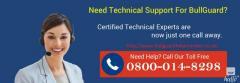 BullGuard Installation Contact Number UK 0800-014-8298