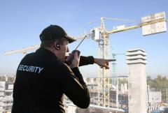 Best Construction Security Service in Manchester