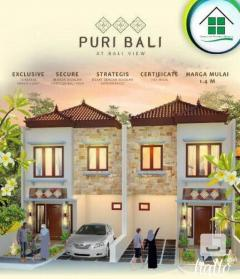 sales house in jakarta 270.000 ponds