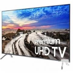 Samsung Un82Mu8000 82-Inch Uhd 4K Hdr Led Smart