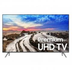 Samsung Electronics Un65Mu8000 65-Inch 4K Ultra