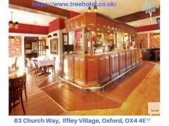 Trending Indian Restaurant Oxford - Tree Hotel