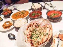 Trending Indian Restaurant Oxford