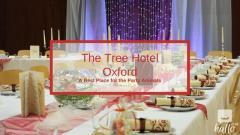 Oxford Christmas Party Venue 2018
