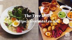 Restaurants Near Oxford