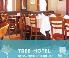 Nice Restaurants in Oxford