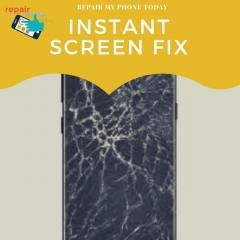 Phone Screen Repair Oxford