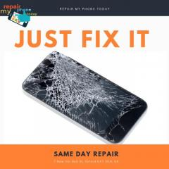 iPhone Repairs Oxford, Screen and Water Damage Fix