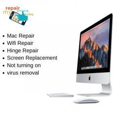 Macbook repairs, Macbook Air and iMac repairs Same day