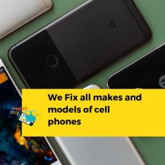 All Brand Cell Phone Repairs in Oxford