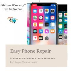 Repair My iPhone in Oxford, Oxfordshire