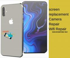 Apple iPhone fix and Repairs in Oxford