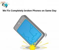iPhone Repair at the Doorstep