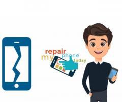Phone Screen Repair in Just 30 mins