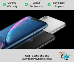 Samsung S9 Repair Oxford