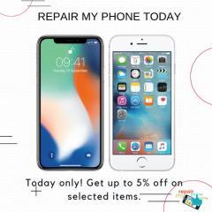 iPhone X Repair Oxford, Banbury Oxfordshire