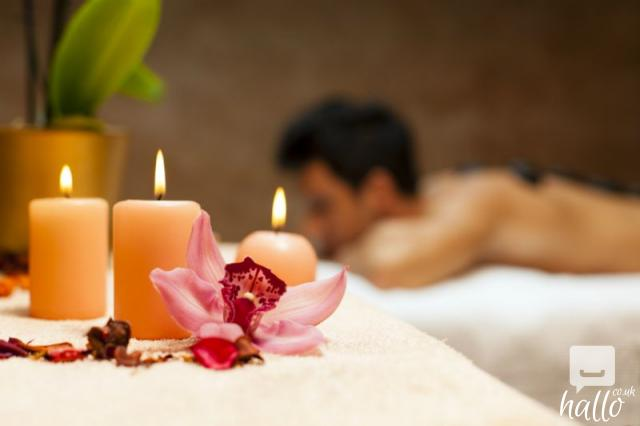 HEATHROW AIRPORT MASSAGE TO HOTEL FOR MEN by MALE Mass. 3 Image