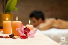 F.BODY MASSAGE BY MALE MASSEUR - FOR MEN LONDON