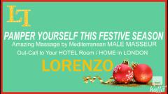 Massage For Gay Str8  Bi Curi. Men At Your Hotel