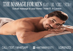 Massage For Gay Bi Str8. Men To Hotel Home Outca