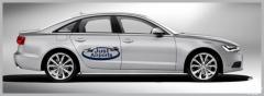 Taxi Service To And From All London Airports