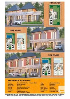 sales house in indonesia location bandung