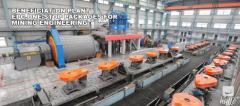 Sinonine Manufacturer Of Mining & Ore Processing
