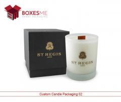 Unique Ideas of Luxury Candle Boxes Wholesale For Sale