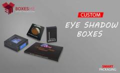 Get your Eyeshadow Boxes Wholesale from us