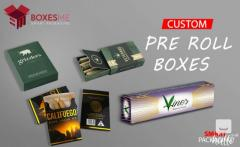 Freshen your Mood with Our Pre Roll Packaging For Sale