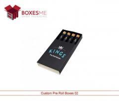 Pre Roll Packaging For Sale in UK