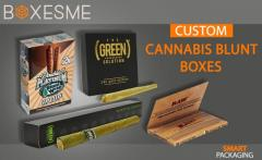 You Can Get Fully Customized Cannabis Blunt Boxes