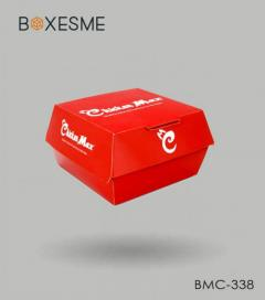 Get Custom Burger Boxes For Sale in New York